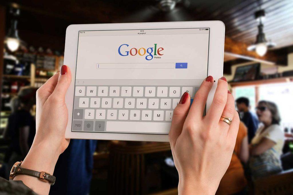 Le mobile first une stratégie Google